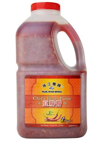 Паста Тобадзян (Chili Bean) PRB, 2,05кг