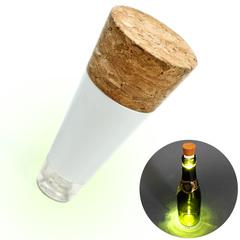 Светильник-пробка для бутылки Bottle Light, фото 1