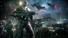 Xbox One Batman: Arkham Knight (русские субтитры)