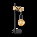 Настольная лампа Eglo TOWNSHEND 32918 1