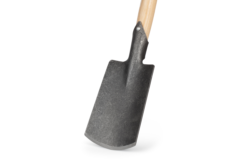 Средняя садовая лопата DeWit