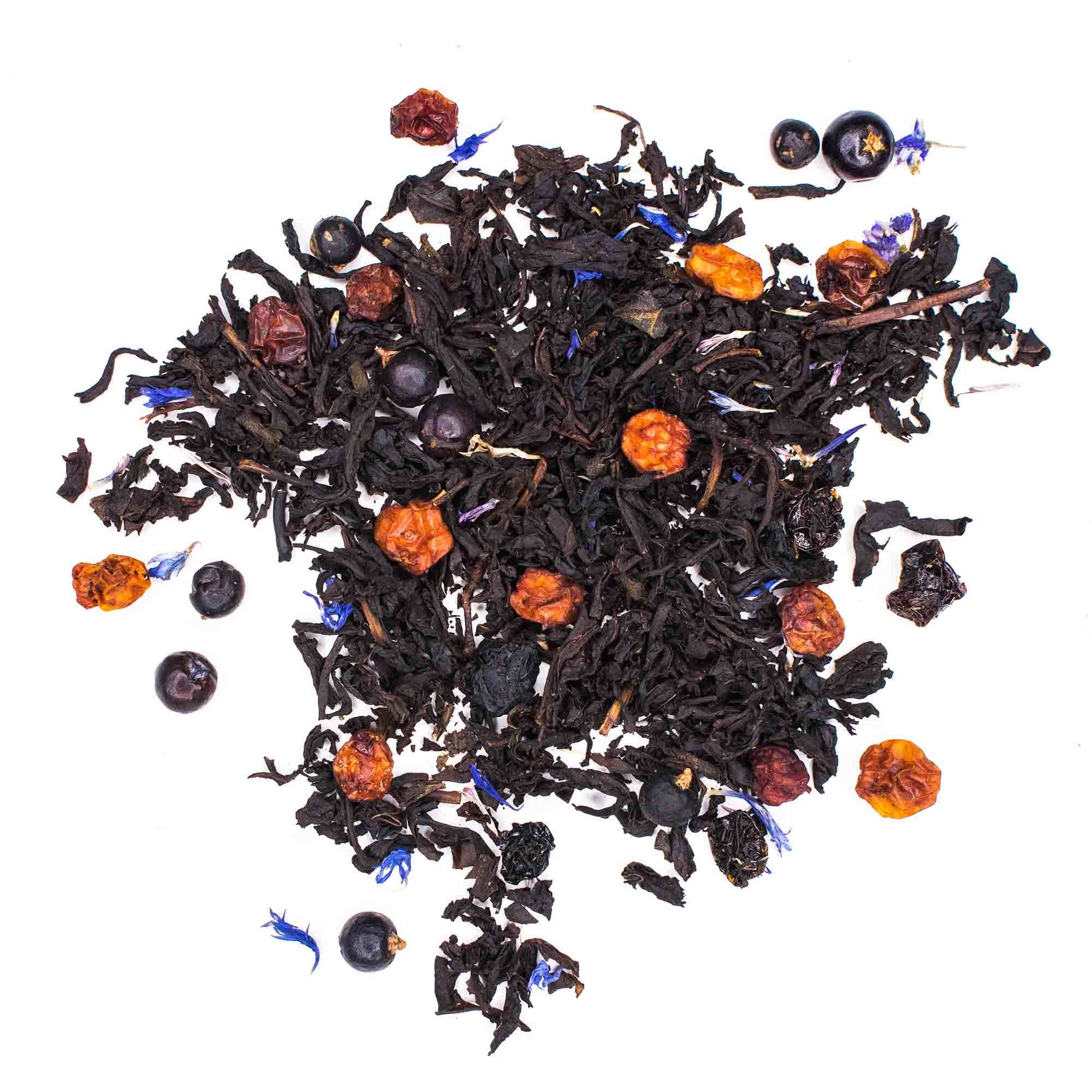 "Черный чай ""Таежный чай"" 100 гр, черный чай с ягодами chaytaezhnui-teastar.jpg.jpg"
