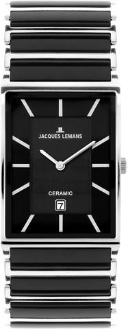 Купить Наручные часы Jacques Lemans 1-1592A по доступной цене
