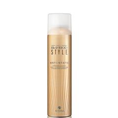 Alterna Bamboo Style Anti-Static Translucent Dry Conditioning Finishing Spray - Полирующий спрей с антистатическим эффектом