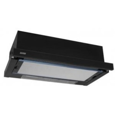 Вытяжка Exiteq Retracta 2301 G black