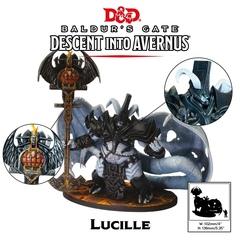 D&D Descent into Avernus - Lucille