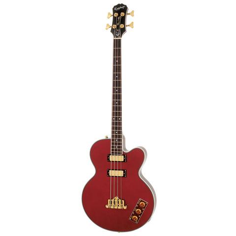 EPIPHONE 'Allen Woody' Ltd Ed. RumbleKAT WR Бас-гитара