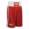 Боксерский комплект Everlast Elite Red/White