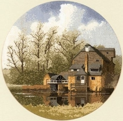 Heritage Водяная мельница (Watermill)