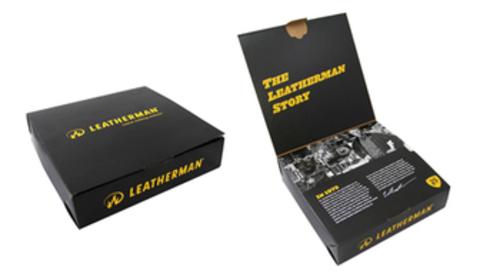 Мультитул Leatherman Juice S2, 12 функций, оранжевый (подарочная упаковка)