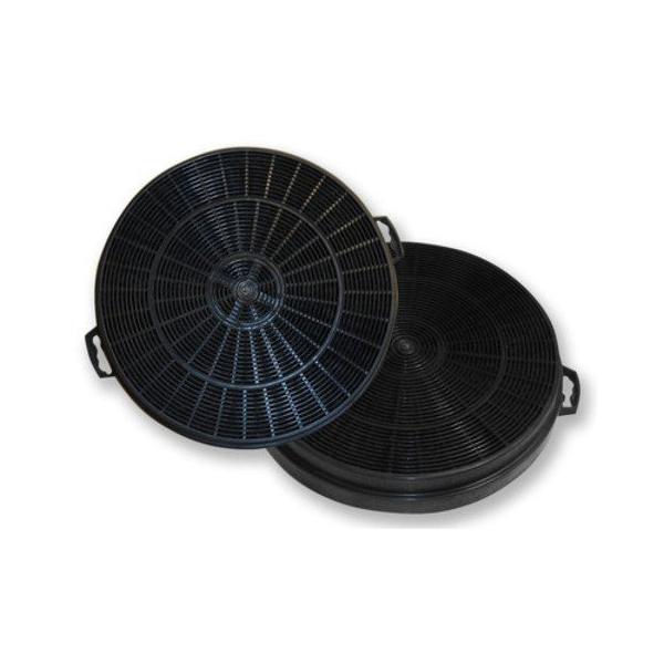 Угольный фильтр FCR17 для вытяжек Candy CVM 970 LX, CVM 670 LX фото