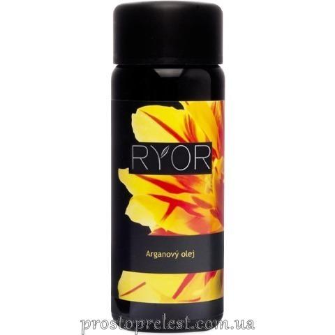 Ryor Argan Oil - Натуральное масло арганы
