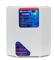 Стабилизатор Энерготех NORMA 7500
