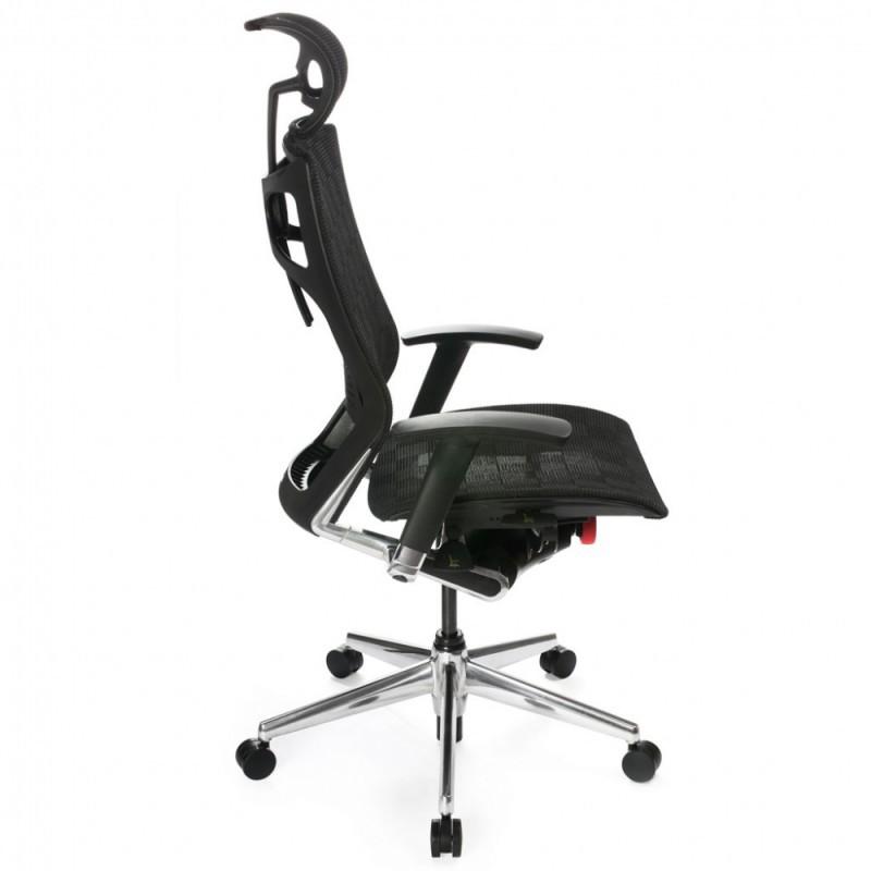 Кресло для руководителя 811/Black