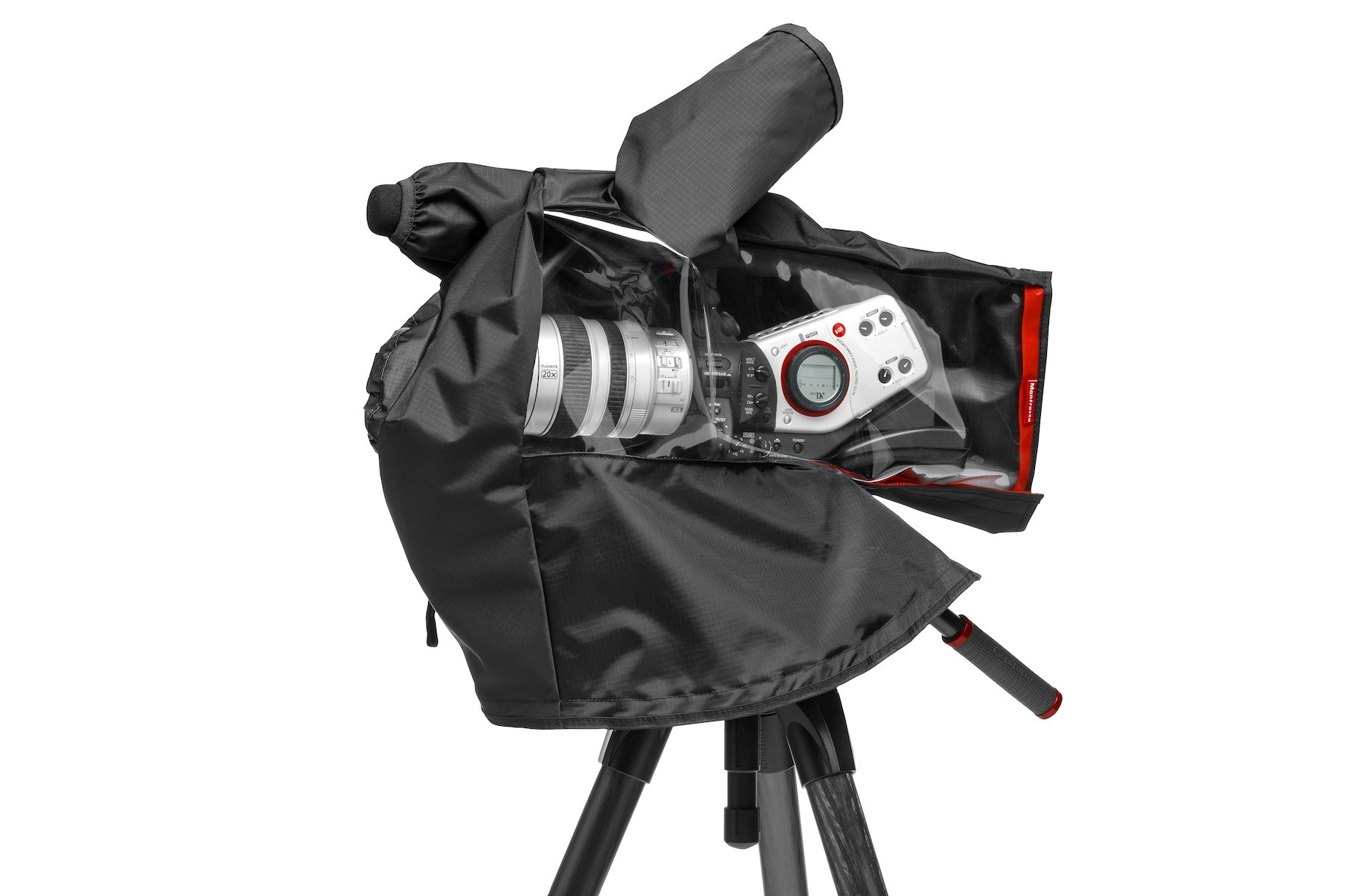Manfrotto Pro Light Video CRC-12