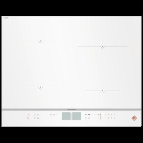Индукционная варочная панель De Dietrich DPI7670W