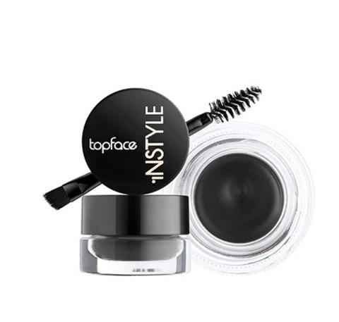 TopFace Instyle Гель для бровей кремовый водостойкий