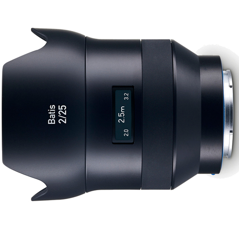 Carl Zeiss Batis 2/25 E Объектив для камер Sony (байонет Е)