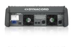Аналоговые с усилителем Dynacord PowerMate 600-3