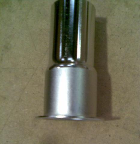23500121 Патрубок диа.38 мм для насоса 8000 л/час