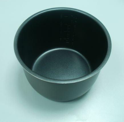 Чаша (кастрюля) (емкость) Brand 6060 для мультиварки скороварки коптилки с функцией копчения диаметр 240 мм 24 см