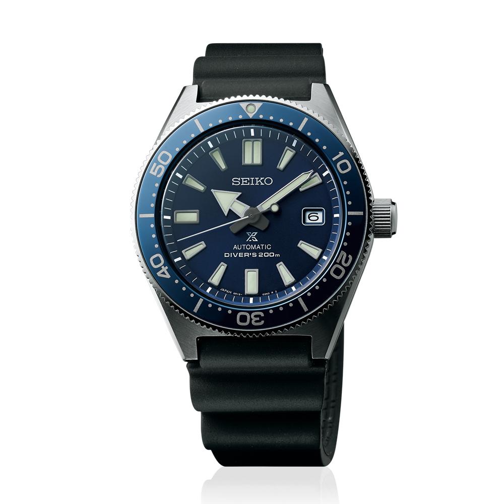 Наручные часы Seiko — Prospex SPB053J1