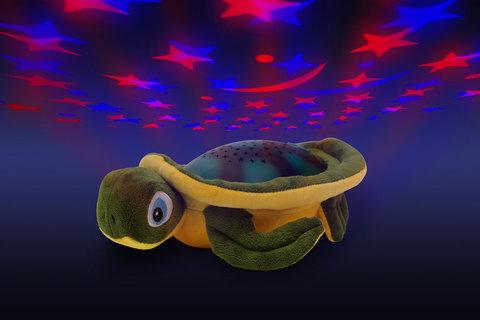 Игрушка-проектор звездного неба