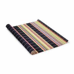 665 FISSMAN Коврик сервировочный 45x30см на обеденный стол (бамбук)