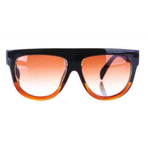 Солнцезащитные очки 106003s Коричневый