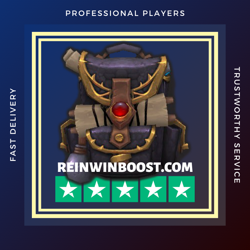 PRIVATE / SCOUT (RANK 1) Rank boost