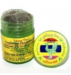 Сухой лечебный набор трав для ингаляций HONG THAI