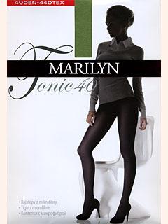 Колготки Marilyn Tonic 40