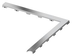 Накладная панель 90*90 см Tece ТЕСЕdrainline steel II 610982 фото