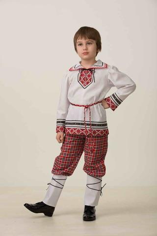 5601-1  Национальный костюм