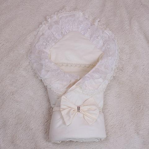 Зимний конверт-одеяло Очарование
