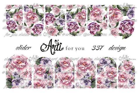 Слайдер Arti for You №337