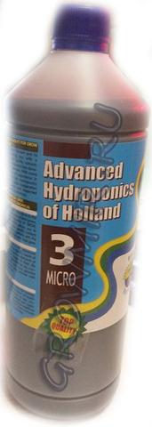 Advanced Hydroponics Micro 1L