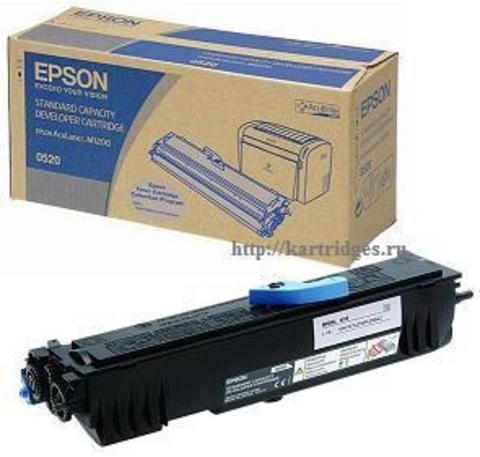 Картридж Epson C13S050520