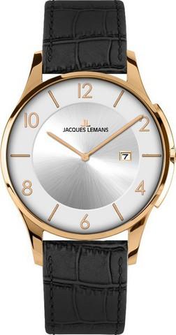 Купить Наручные часы Jacques Lemans 1-1777P по доступной цене