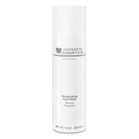 Стимулирующая маска, Janssen Cosmetics,150 мл