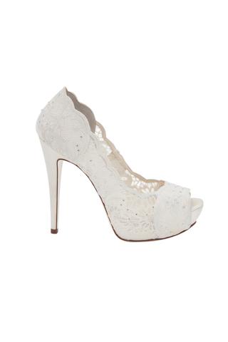 Женские свадебные туфли Loriblu модель 02053