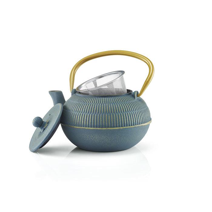 Чайник заварочный YUAN 0,9 л