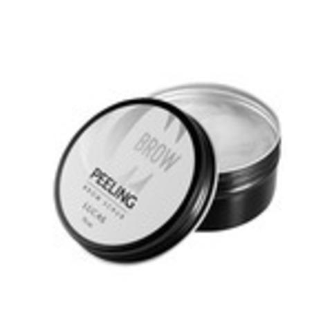 Скраб для бровей Peeling brow scrub, CC Brow, 75 мл