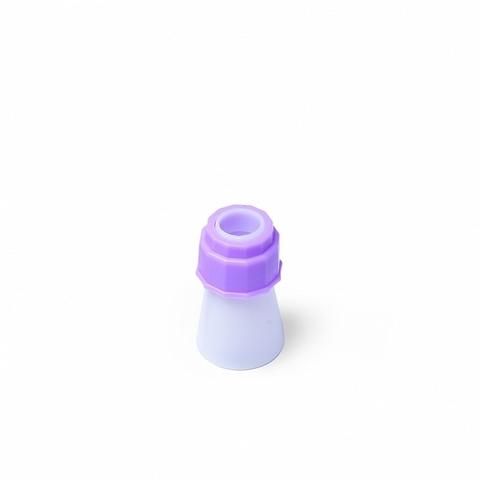 8534 FISSMAN Переходник для кондитерского мешка (пластик),  купить