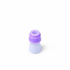 8534 FISSMAN Переходник для кондитерского мешка (пластик)