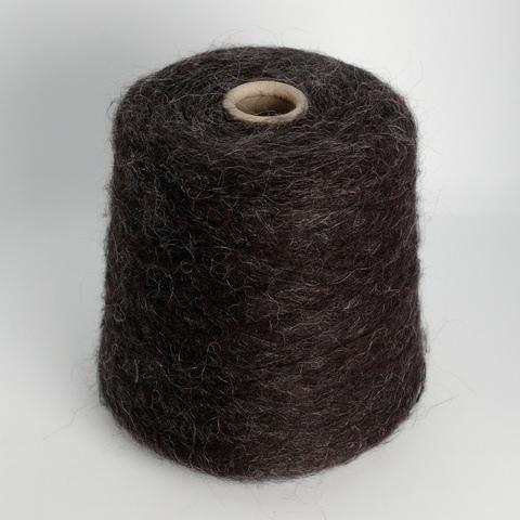 Igea ANTARES, чёрный с проседью (100 г)