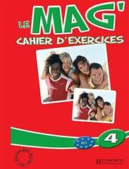 Le Mag' 4 Cahier **