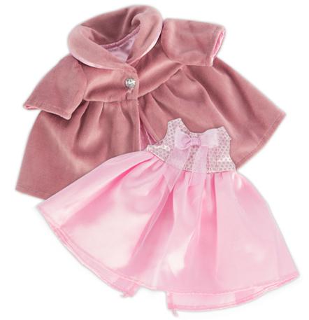 Комплект одежды для Зайки Ми