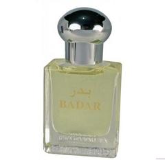 Духи натуральные масляные BADAR / Бадар / унисекс / 15мл / ОАЭ/Al Haramain