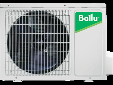 Кондиционер (настенная сплит-система) Ballu BSAG-09HN1_17Y / 20Y
